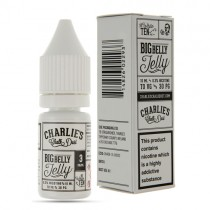 Big Belly Jelly E-Liquid By Charlie's Chalk Dust 10ml