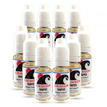 British Tobacco E-Liquid by Crimson Vape