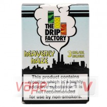 Heavenly Haze Liquid by The Drip Factory 10ml