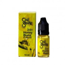 Coil Glaze Honey Bunz E-Liquid 10ml