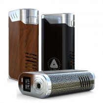 Limitless LUX dual 26650 box mod by IJOY