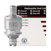 16B 2.1ohm Replacement Coils by Innokin iClear