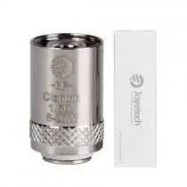 BF Clapton 1.5 Ohm replacement coil by Joyetech
