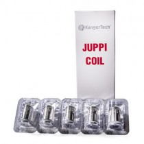 Juppi Coils NICR 0.2 Ohm (Pack 5) by Kangertech