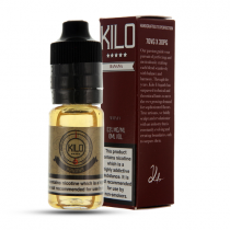 Banana E-Liquid by Kilo 10ml