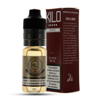 Tru Blue E-Liquid by Kilo 10ml