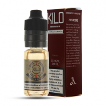 Vanilla Almond E-Liquid by Kilo 10ml