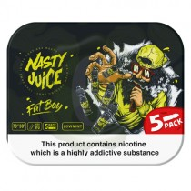 Fat boy E-Liquid by Nasty juice 50ml