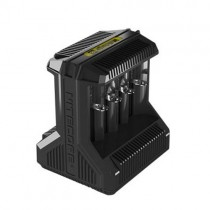 Nitecore i8 Intellicharger 8 Bay Battery Charger