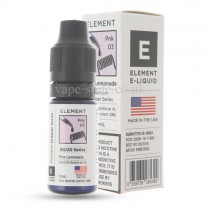 Pink Lemonade Premium E-Liquid By Element