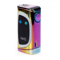 KAOS Spectrum Box Mod Chromatic Edition by Sigelei