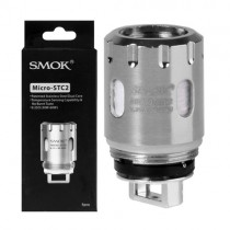 Micro MTL coils by Smok