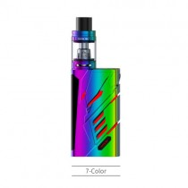 T-Priv 220W Kit 7 Colour by Smok