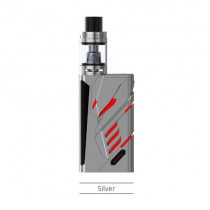 T-Priv 220W Kit Silver by Smok