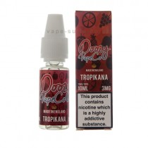 Topikana 10ml by Doozy Vape Co.