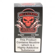 Big clouds astair e-juice 10ml by VG Vapour
