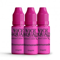 Stremonade E-Liquid by Vice Squad