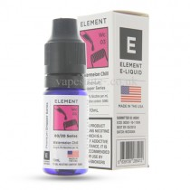 Watermelon Chill Premium E-Liquid By Element