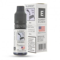 Zen Premium E-Liquid By Element