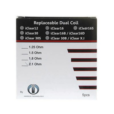 Innokin iClear replacement 16 coils